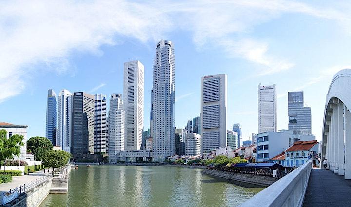 Singapore Maritime Trail 1 - Singapore River (Virtual Tour Version) image