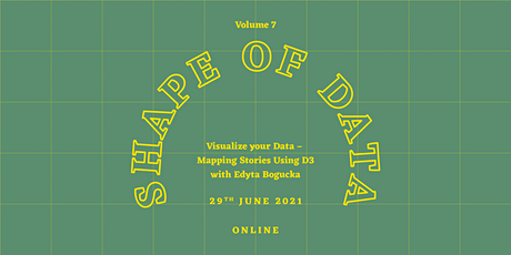Visualize your data – mapping stories with D3 biglietti