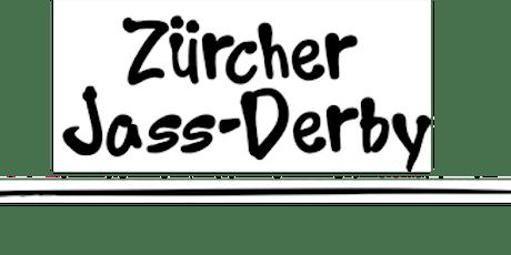 27. Zürcher Jassderby Tickets