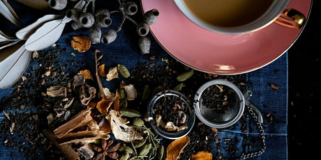 A Winter Warming Tasting Session: featuring Chai + Chocolate tickets