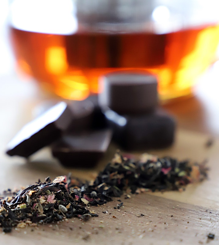A Winter Warming Tasting Session: featuring Chai + Chocolate image
