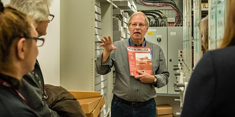 The Wiener Holocaust Library Public Archive Tours tickets