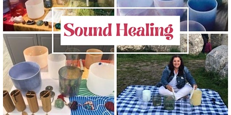 Sound Bath for Life Force Cancer Foundation tickets