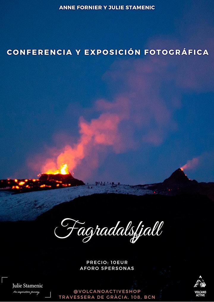 Imagen de CONFERENCIA Y EXPOSICIÓN FOTOGRÁFICA - ISLANDIA