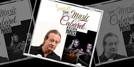 Graziano Salvadori e le Trenta Corde | Music Live  & Cabaret biglietti