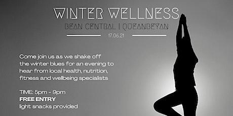 Winter Wellness tickets