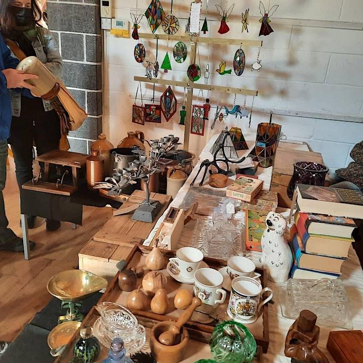 Chiswick & Grove Park  Antiques & Vintage Indoor Market image