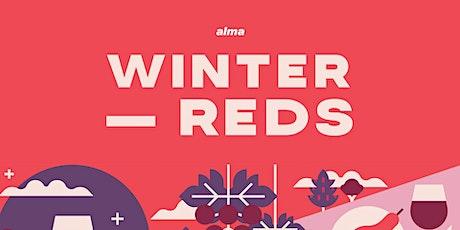 Winter Reds tickets