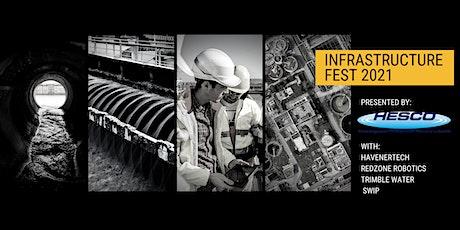Infrastructure Festival - Grand Rapids tickets
