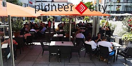 Pioneer Beer No. 1 tickets