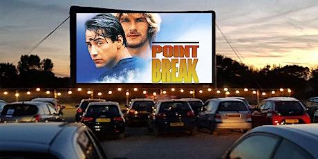 Drive-In Cinema: Point Break tickets