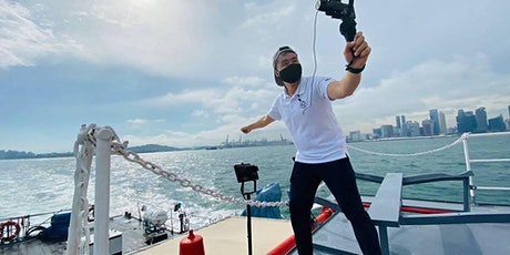 Sea Tour (Virtual Tour Version) ingressos