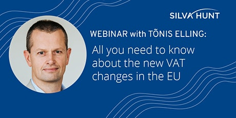 All you need to know about the new  VAT changes in the EU tickets