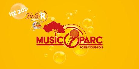 MusicOparc billets