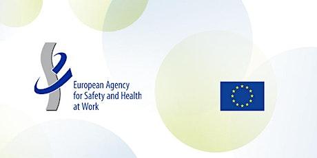 Symposium_Social Europe's New Framework for  Safer and Healthier Work entradas