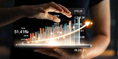 Webinar: Partnerschaftsmodelle für Finanzierer Tickets