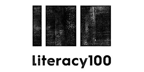 Literacy100 Meet-up: Dyslexia tickets
