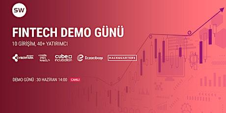 Fintech Demo Günü tickets
