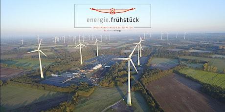 9.# energie.frühstück - Dunkle Fermentation tickets