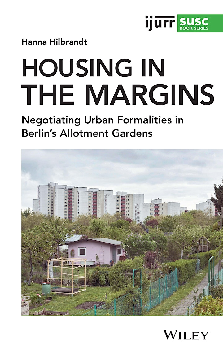 Informality and housing precarity: Urban perspectives across North-South image