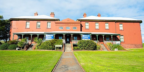 AMAGA NSW Private tour of La Perouse Museum tickets