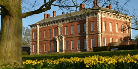Timed entry to Beningbrough Hall Gardens (7 June - 13 June) tickets