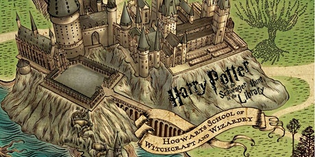 Harry Potter and the Scavenger Hunt - in the library! tickets