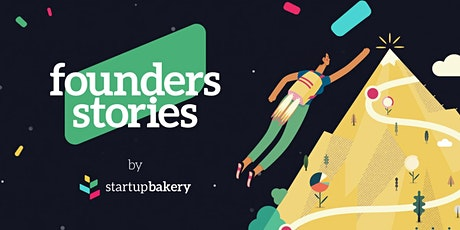Founders Stories tickets
