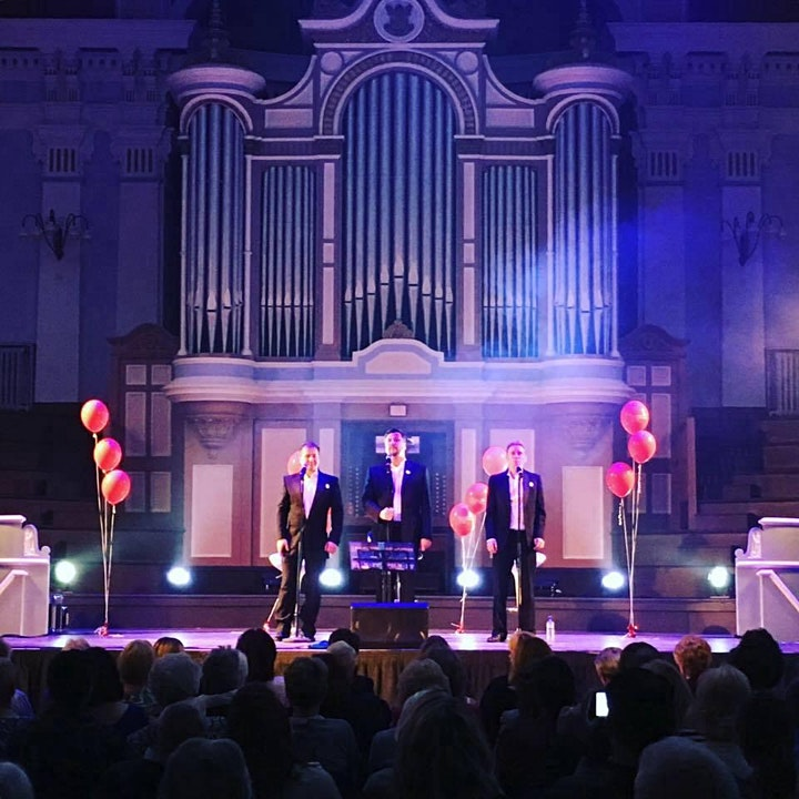 Summer Concert in Aid of the Worcestershire NHS image