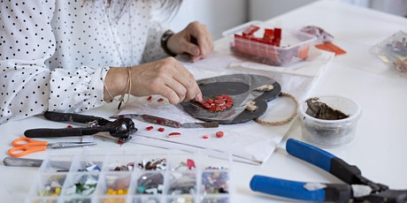 Autumn Arts & Craft Fair in collab with Makers United - Morning tickets