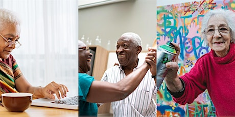 Older people & cultural participation: where next? tickets