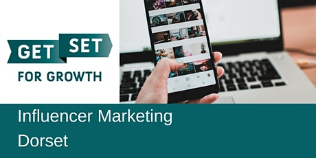 How to Use Influencer Marketing to Grow Your Business tickets