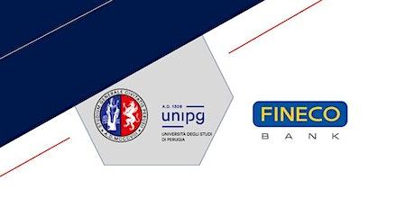 Career Virtual Events 2021 - Incontro con FINECO Bank biglietti