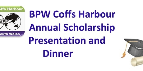 Annual Scholarship Awards and Dinner tickets