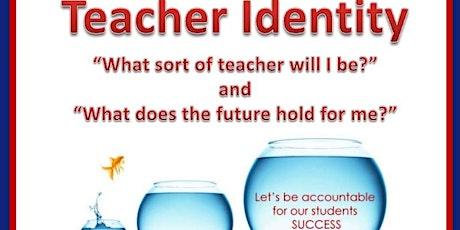 Focus Group Exploring English Teacher Identity biglietti