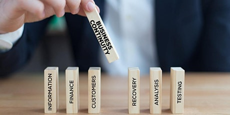 Business Continuity Lead Implementer Training (ISO 22301) - $ 1,233 tickets