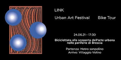Bike Urban Tour tickets