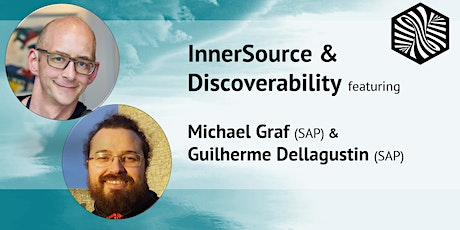 InnerSource Commons Community Call - InnerSource & Discoverability Tickets