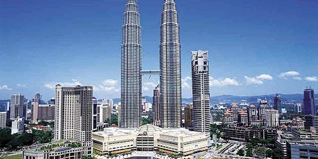 JCA British Imaging Course - Kuala Lumpur tickets