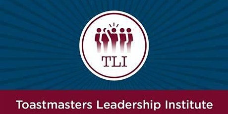 Summer TLI- Take the next step in leadership tickets