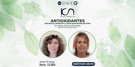 KCN Salud y Bienestar 17 Jun boletos