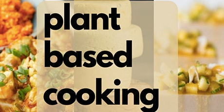 Plant based cooking - Advance Your  Skills Thermomix Workshop tickets