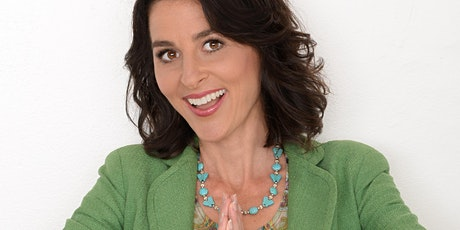 """""""HOW TO BE HAPPY"""": I CAN HEAL® Retreat ONLINE with Dr. Wendy Treynor tickets"""