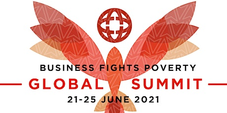 Business Fights Poverty Global Summit 2021 tickets