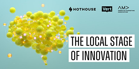 The Local Stage of Innovation tickets