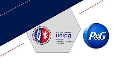 Career Virtual Events 2021-  Incontro con Procter & Gamble biglietti