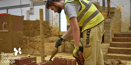 Construction - Open Event - Colindale Campus tickets