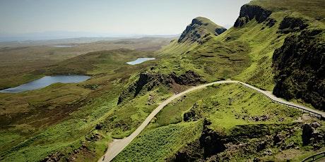Travel to Skye, in Scotland! tickets