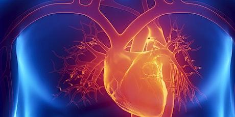 JCA Cardiac CT Level 1/2 Accreditation Course tickets