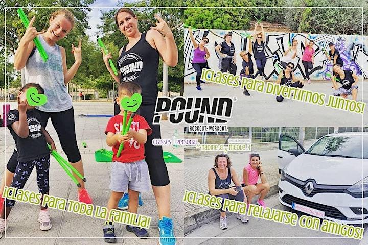 POUND®️ Rockout.Workout. - Mallorca image